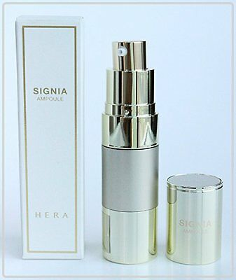 Hera Signia Ampoule Deluxe 10.2g Koean Cosmetic Brand New Free Shipping
