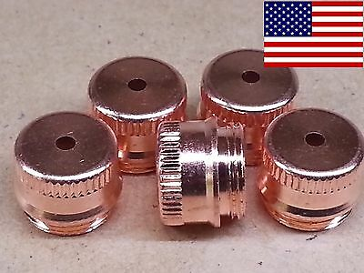5 x 9-8238 Torch Shield Cap 50-60A for Thermal Dynamics SL60-100 *US FAST SHIP*