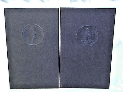 2- Signed & Numbered Books on The Ottowa Indians & The Oneida Indians