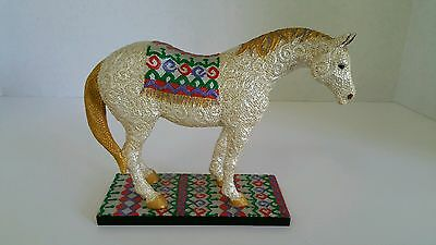 The Trail Of Painted Ponies Sequintial: A Sequine 1E/2,169 No Box/tag Retired