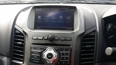 2012to2015 Ford Ranger GPS (Free camera)