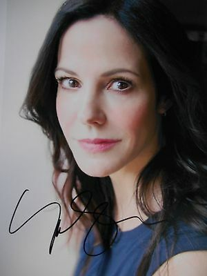 Mary Louise Parker  8x10 auto photo in Excellent Condition