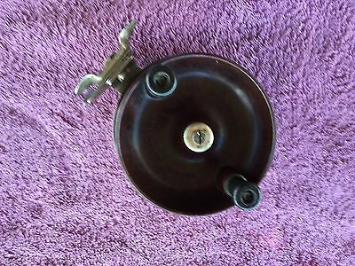 USED ALVEY FISHING REEL45a1
