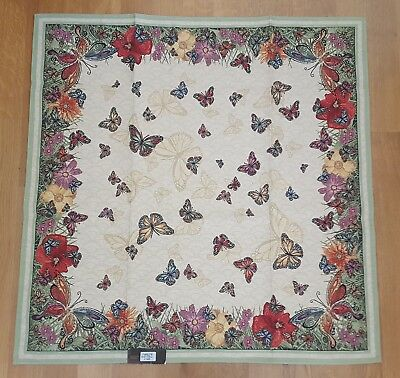Tovaglie, Runner, Cuscini, Emily Home, Gobelin Collection, Butterfly