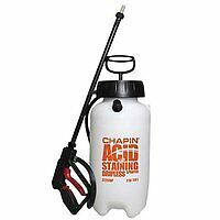 Chapin 22251xp 2-gallon Industrial Dripless Acid Staining Sprayer
