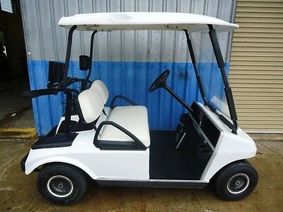 GOLF BUGGY / CAR / CART 2003 CLUB CAR DS - Good Cond. NEW Batteries