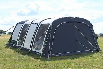 Outdoor Revolution Airedale 6 Air Tent 2017