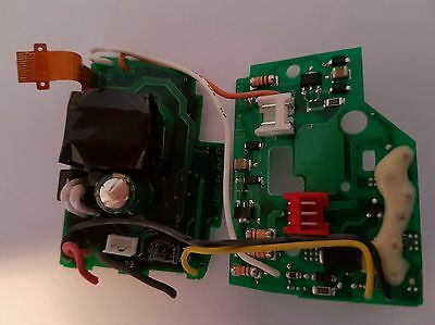 Canon 430EX Flash Main PCB Assembly