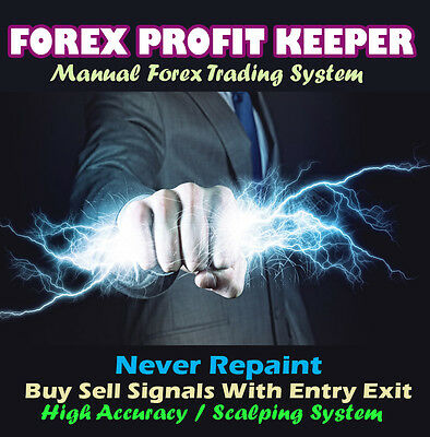 Forex Trading System Best mt4 Forex TrendIndicator Profit Keeper Never Repaint