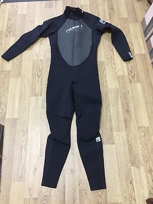 O'Neill Reactor Wetsuit 3.2. (Men's Large)