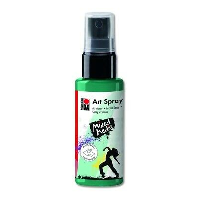 Marabu Acrylspray Art Spray 50 ml, minze Marabu 120905153