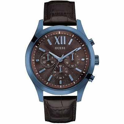 BRAND NEW GUESS Men's Elevation Chronograph Watch W0789G2
