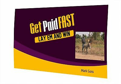 Betfair Make Money Online Horse Racing Betting Laying System Get Paid Fast