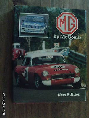 MG.by Mc Comb book