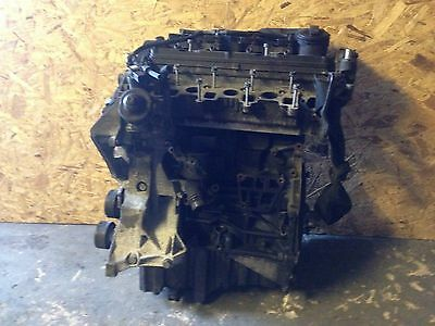 Audi A4 A5 A6 2008-15 2.0 TDI Diesel Engine With Injectors & fuel Pump CGL Code