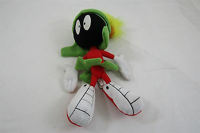 """Looney Tunes MARVIN the MARTIAN 12"""" Stuffed Plush Toy"""