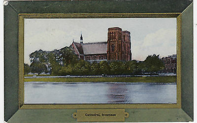 The Cathedral, INVERNESS, Inverness-shire