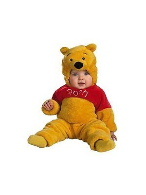 Disney Winnie the Pooh Tabard with Feature Hat - 18-24 months -
