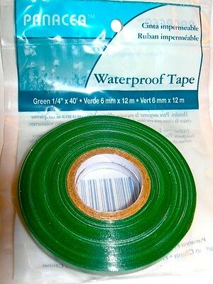 """NEW-1/4"""" TAPE-for use under heat shrink tubing in the making of Bassoon reeds"""