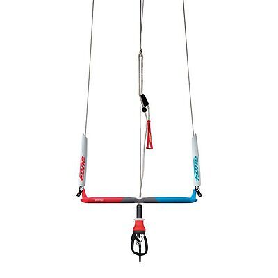 F-One 2016 Monolith Kite Bar 45cm with 24m Lines