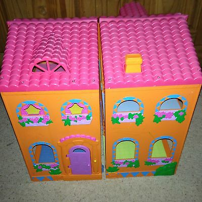 Dora The Explorer House With Lights And Sound Fisher Price