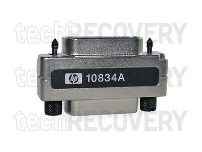 10834A HPIB Extension Adapter Connector  | HP Agilent