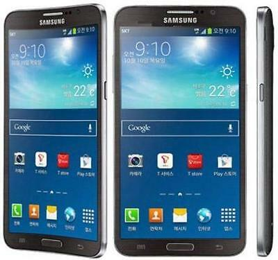 New Samsung Galaxy G910S Round / Curve Mobile Phone Camera Phone Apps