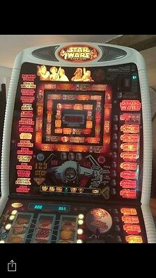 Star Wars A New Hope **FRUIT MACHINE**