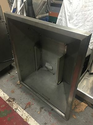 Extraction Hood For Commercial Kitchen