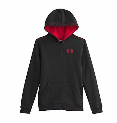 Under Armour Youth Boy's UA Rival Hoodie