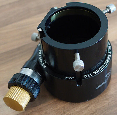 """Starlight Instruments 2015BCR Feather Touch 2"""" Focuser"""