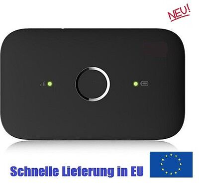 Huawei E5573 Mobile Hotspot Lte 4G 3G Router Modem Wifi Wlan Android