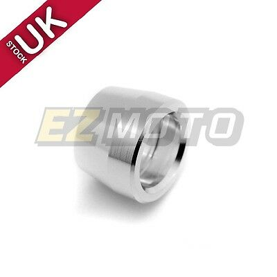 UK STOCK !! Alloy AN4 AN-4 Olive Insert for PTFE Telfon Hose End Fittings 5PCS