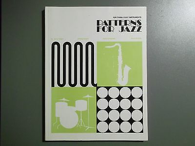 Patterns for Jazz