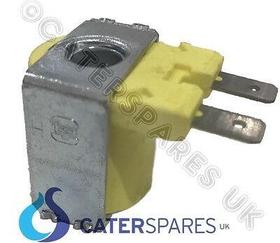 24v WATER INLET SOLENOID VALVE REPLACEMENT SPARE COIL HEAD 24 VOLT AC T&P VALVES