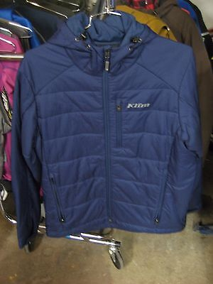 Klim Torque packable mid layer and casual jacket