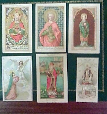 Holy cards , santini, images pieuses