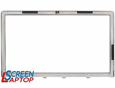 """Replacement Apple 922-9147 Front Glass Screen Panel for iMac 27"""" Mid 2011 A1312"""