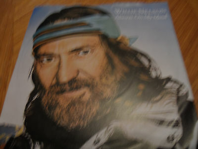willie nelson 7in record always on my mind