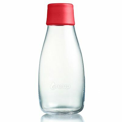 red retap bottle 500ml