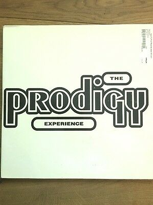 The Prodigy - Experience (1992)