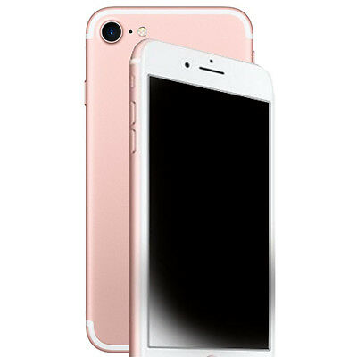 Dummy Phone Display-Phone of iPhone 7 for Display ROSE GOLD 1:1 size