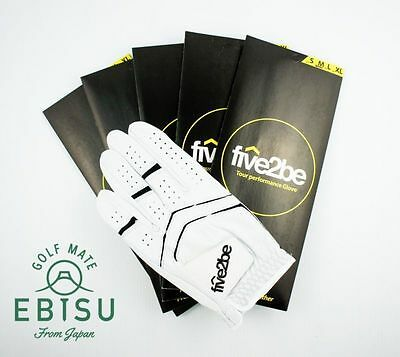 five2be Gloves S(23) #10227