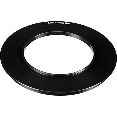 LEE Filters 62mm Adapter Ring for Foundation Kit
