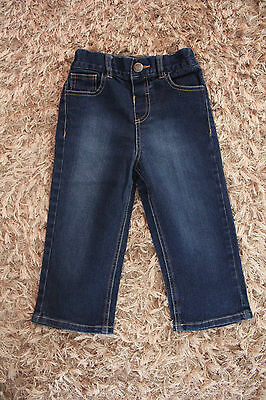 Girls 3/4 Jeans Size 6