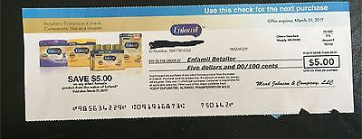 enfamil coupons Save 5$ Expires March 31, 2017