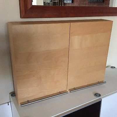 IKEA medicine cabinet LAXAN. AS NEW condition!