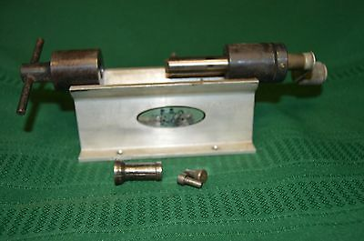 Vintage Herter's Case Trimmer 2 Polits 1 Collet