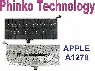"keyboard for Apple MacBook Pro 13"" Unibody A1278, 2009, 2010, 2011"