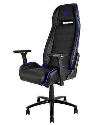ThunderX3 TGC40 Series Gaming Chair - Black/Blue